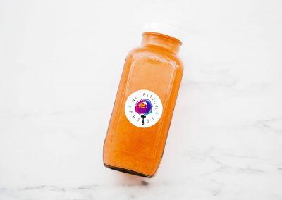 Nutrition Artist
